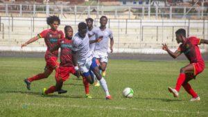 MTN FA Cup Highlights: Berekum Chelsea knock Asante Kotoko out in quarter-finals