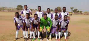 Kintampo FC dissolve management team despite escaping relegation