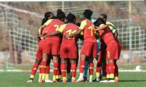Black Queens players boycott camping due to unpaid allowances