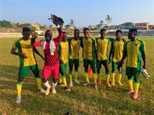 Division One League: Zone Two - Match day 30 preview