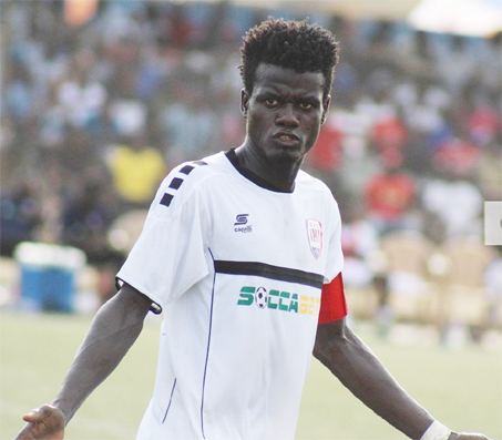 ExCO member Nana Oduro Sarfo lauds Inter Allies defender Hashmin Musah for scoring two own goals to spoil opponents' bet