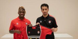BREAKING NEWS: Ghana winger Christian Atsu joins Saudi Arabian club Al Raed
