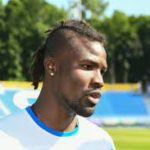 Ghanaian defender Kadiri Mohammed seals loan move to Ukrainian side Odesa SC
