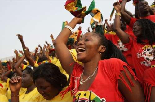 Ghana Premier League: Free admission of Ladies for Legon Cities vs Bechem United tie