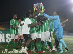 CAF Women's Champions League: Yussif Basigi confident Hasaacas Ladies will progress to semis