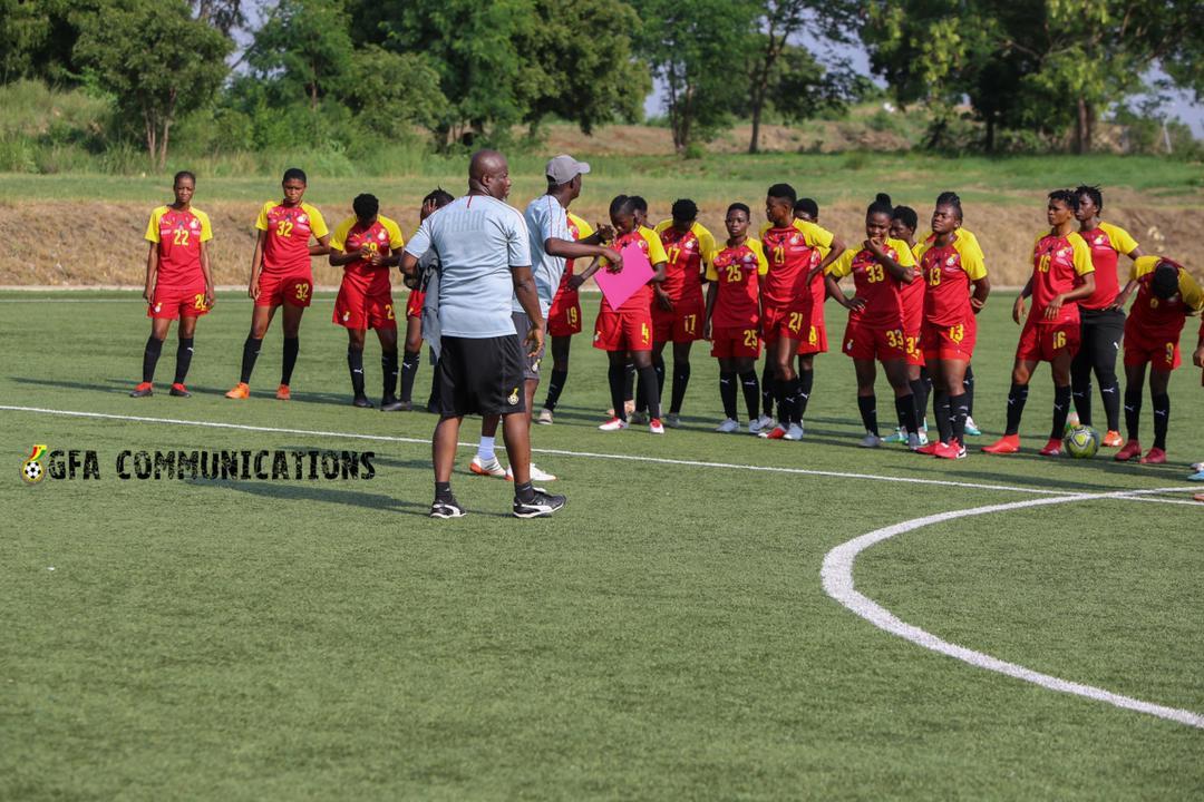 FIFA Women's U-20 World Cup qualifiers: Black Princesses are making progress - Ben Fokuo