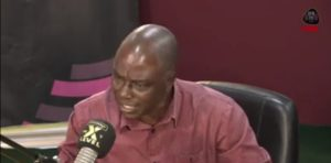 Asante Kotoko players are now politicians - Chairman Kwaku Amponsah