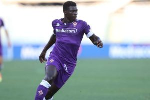 2022 FIFA WCQ: Fiorentina midfielder Alfred Duncan denies rumours he turned down Ghana call-up due to injury