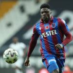 REPORTS: Ekuban tired of staying at Trabzonspor