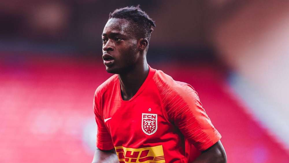 No Kamaldeen, no problem: Ghana's other five exciting talent raising optimism