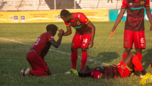 Asante Kotoko to investigate attack on players by club fans - CEO confirms