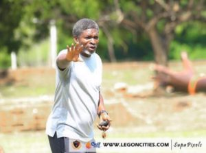 Maxwell Konadu confirms signing three-year deal with Legon Cities after surviving relegation