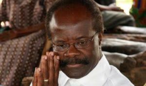 Things are not well with Elmina Sharks – Bankroller Paa Kwesi Nduom bemoans
