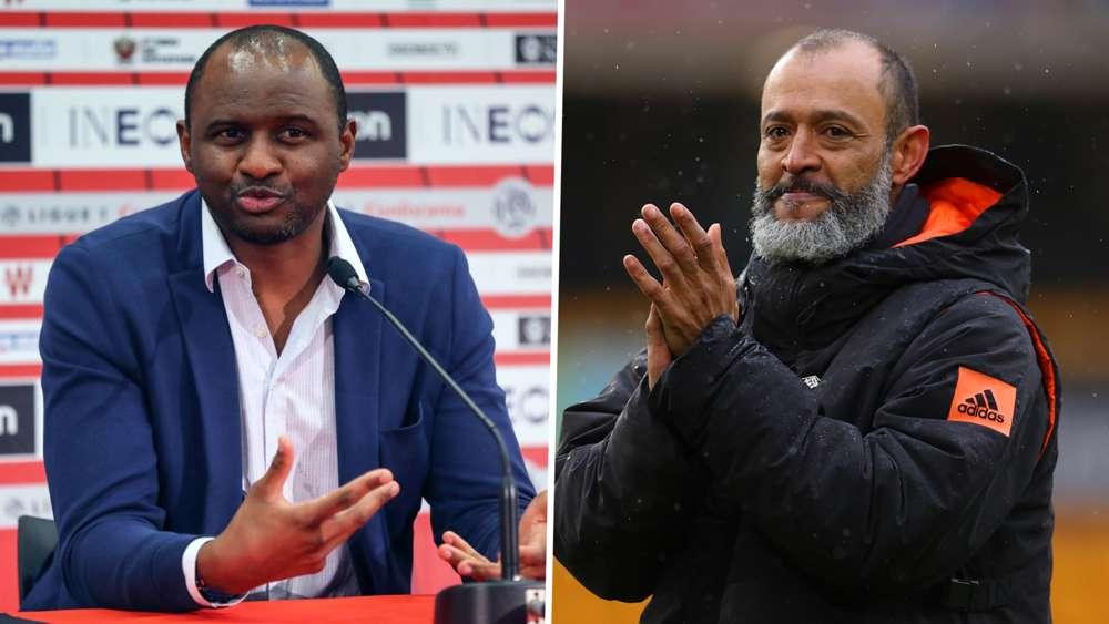 FEATURE: Can Vieira and Nuno open Premier League doors for African-born coaches?