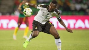 Asamoah Gyan not giving up on Black Stars return ahead of 2021 Africa Cup of Nations