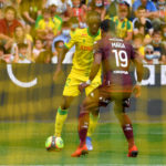 Nantes have to get more points at home- Dennis Appiah
