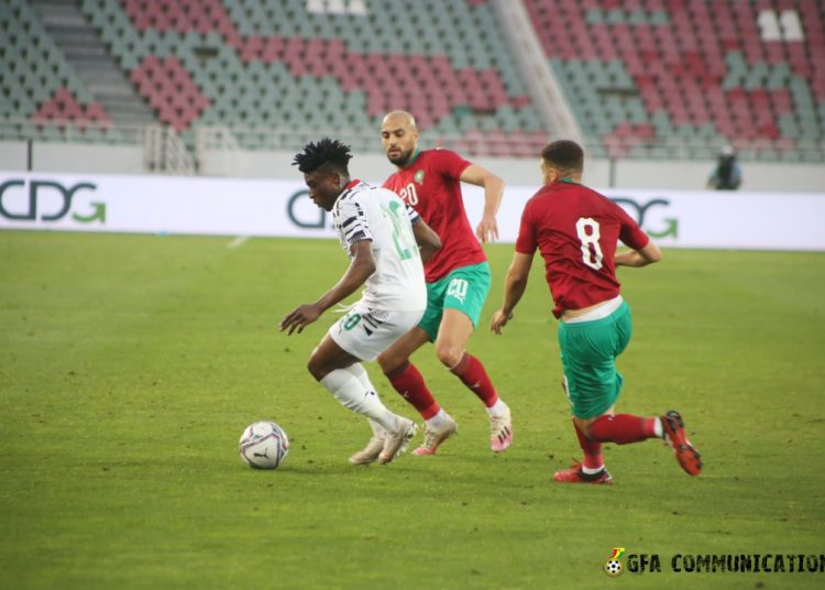 2021 Africa Cup of Nations: All you need to know about Ghana's group stage opponents