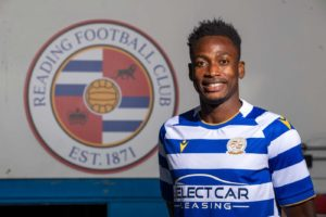 Ghana defender Baba Rahman lifts lid on why he joined Reading FC from Chelsea