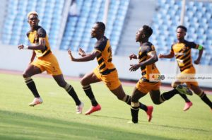MTN FA Cup: Ashgold secures place in final after beating Berekum Chelsea 4-1 in semi-final