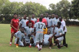 Hearts of Oak deny return of former team manager Sabahn Quaye