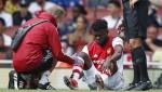 Mikel Arteta provides worrying injury update on Thomas Partey