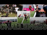 The FULL Bayern Challenges | FCB Summer Games