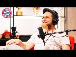 Der etwas andere Trainer beim FCB | Max Steegmueller im FC Bayern Video-Podcast