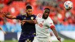 Nashville extends unbeaten streak in Toronto draw