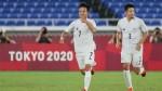 Kubo: Japan's destiny to play Spain at Olympics