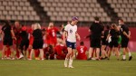 USWNT exit 'a bitter one to swallow' - Rapinoe
