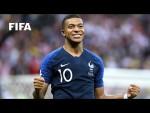 🇫🇷 Kylian Mbappe   FIFA World Cup Goals