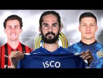 3 Real Madrid REJECTS Your Club Should Sign!   Scout Report