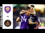 HIGHLIGHTS: Orlando City SC vs. Atlanta United FC | July 30, 2021