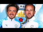 Man City Close In On £250m DOUBLE Signing After Kane Misses Training?! | W&L