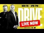 talkSPORT LIVE: DRIVE