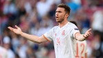 Aymeric Laporte pushing for Man City departure & move back to Spain