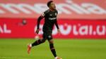 Villa sign Jamaica star Bailey from Leverkusen