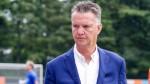 Van Gaal named Netherlands boss for third time