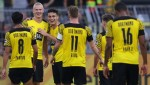 Borussia Dortmund predicted lineup vs Bayern Munich - DFL Supercup