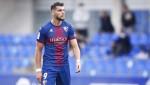Wolves confirm departure of Rafa Mir to Sevilla