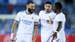 Real Madrid predicted lineup vs Levante - La Liga