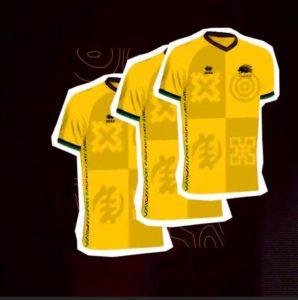 VIDEO: Asante Kotoko unveil beautiful away jersey designs for 2021/2022 football season