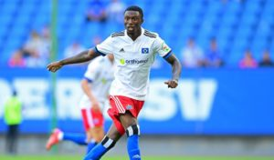 Ghanaian youngster Aaron Opoku set to be shipped out from Hamburg for another loan spell