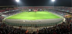 MTN FA Cup: Accra Sports stadium to host final between Hearts and Ashgold on Sunday