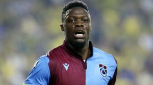 Caleb Ekuban faces criticism over uninspiring performance at Genoa