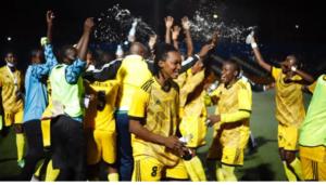 AS Mande defeat Dakar Sacré-Cœur to secure place at TotalEnergies CAF WCL