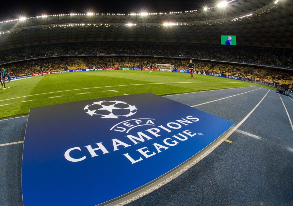 Four of the most surprising Champions League winners