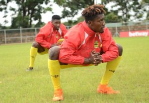 Abdul Ganiu is my Kotoko player of the season – Habib Mohammed