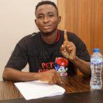 Ghana U-20 forward Percious Boah joins Esperance on four-year deal