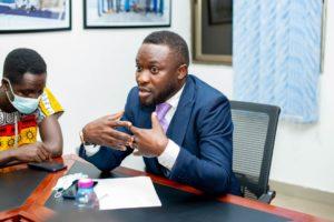 Medeama SC hold Stakeholder engagements with Tarkwa media